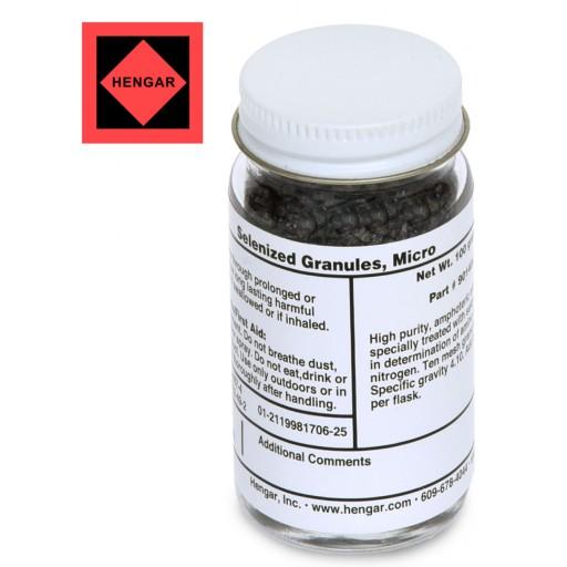 132AA Selenized Micro Granules, 100 g